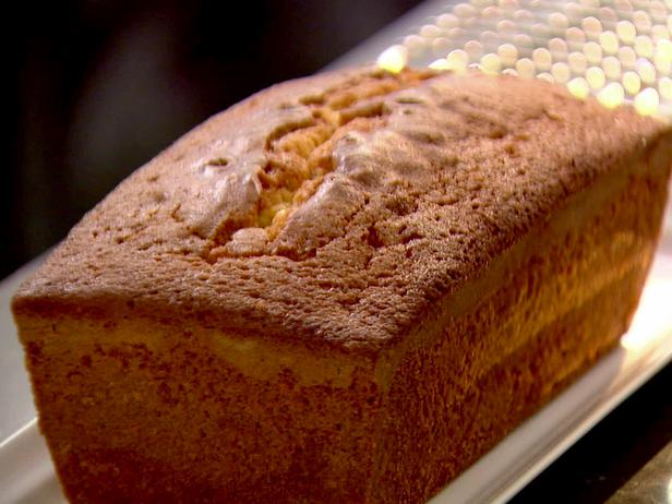 Honey Lemon Pound Cake Barefoot Contessa