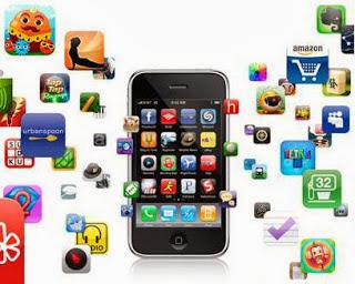 Aplikasi HP Paling Populer Hari Ini