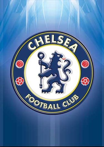 football chelsea logo