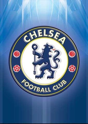 football chelsea logo