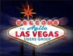 Agile Las Vegas Users Group