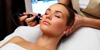 Tratamentos de Fisioterapia para o Envelhecimento Facial