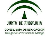 Consejería Educación Junta de Andalucía