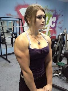 Yulia Viktorovna Vins 1