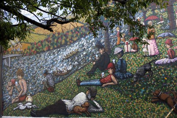 lafayette indiana street art mural