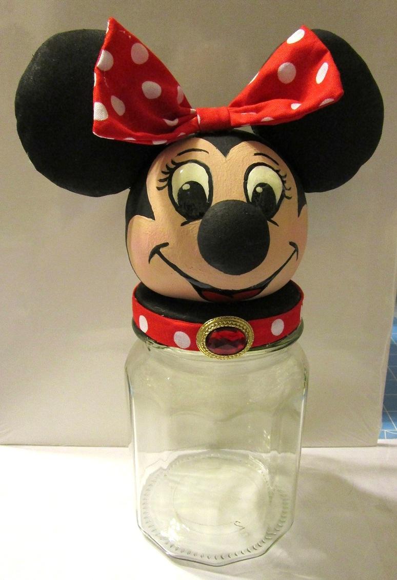 Critter Jar