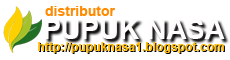 Distributor Pupuk Nasa