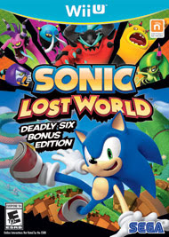 FULL Download Sonic Lost World