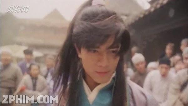 Ảnh trong phim Võ Trạng Nguyên - Kung Fu Scholar 1