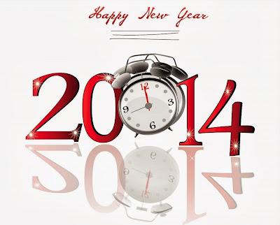 Count Down Happy New Year Photos 2014 Happy New Year 2014 Wallpapers Clock Watch
