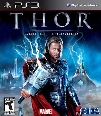 Thor: Il Dio del Tuono PS3