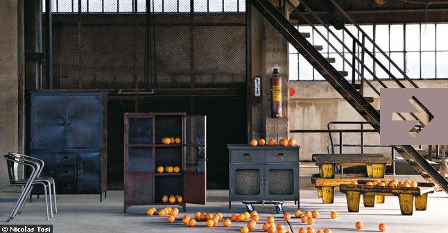 1mpakt blog sur les univers post apocalyptiques design la mode de l 39 industriel - Garde meuble pas cher ile de france ...