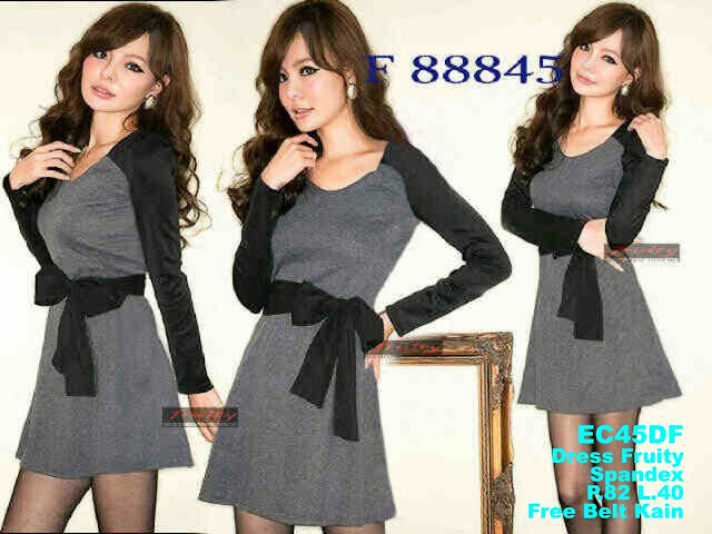 DRESS FRUITY EC45DF