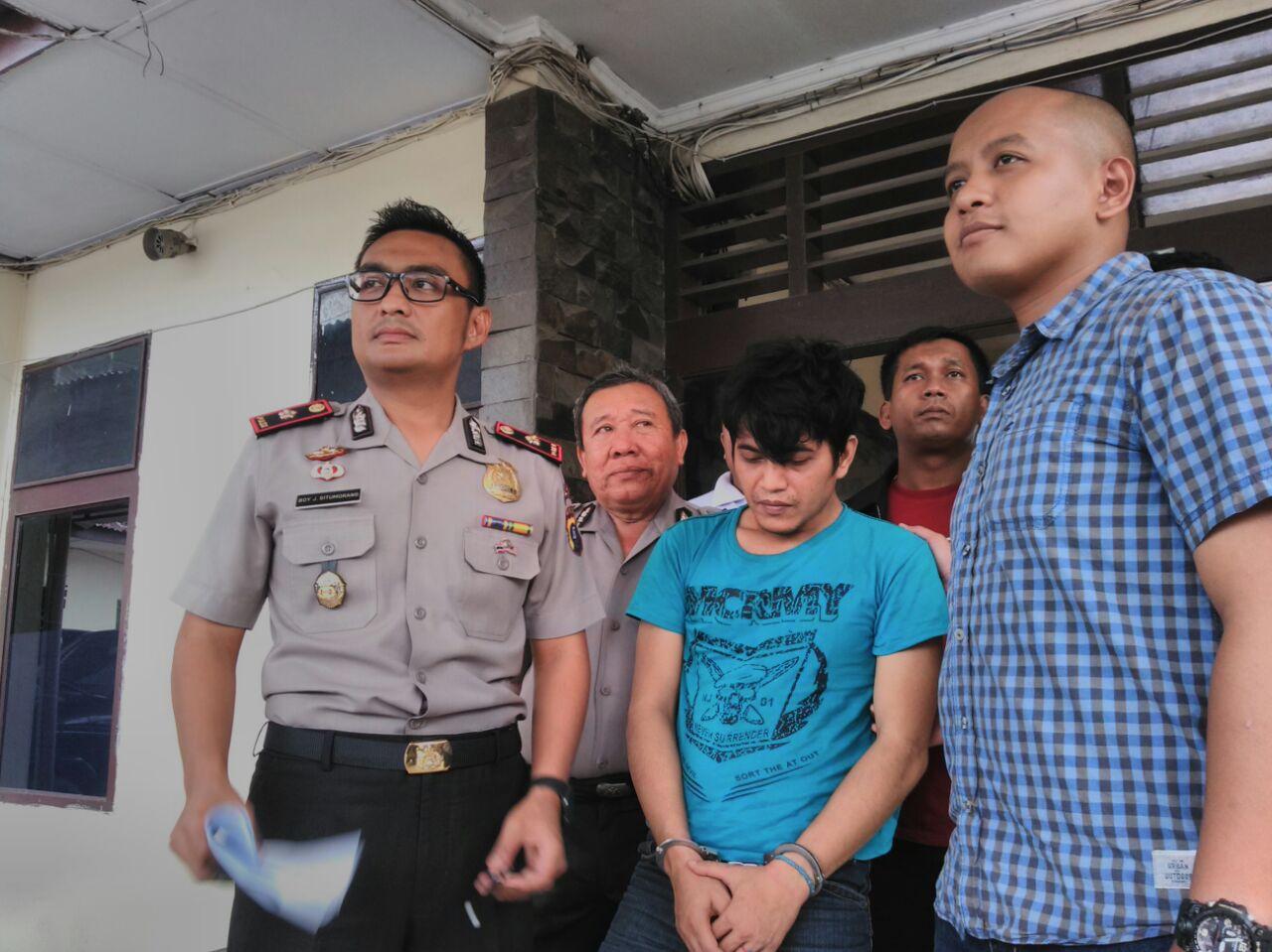 """Sudah 9 Tahanan Ditangkap Polisi dari 12 Orang """" 3 Buron """""""