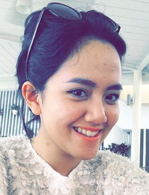 Zahra Damariva