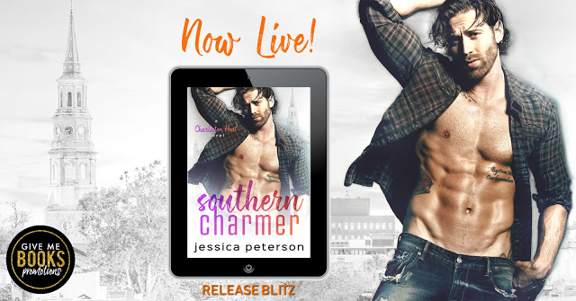 Southern Charmer Release Day Blitz