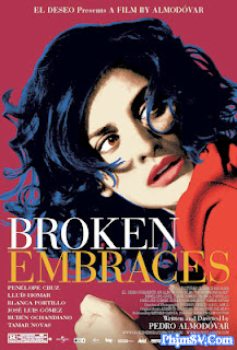 Vợ Trẻ - Broken Embraces