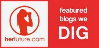 Featured blog we DIG on herfuture.com