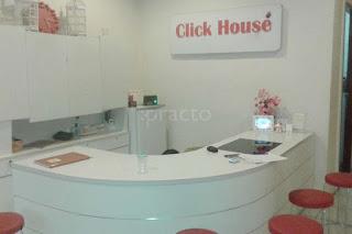 Click House Beauty Care Cara Menghilangkan Jerawat Tanpa Dipencet Harga Paket