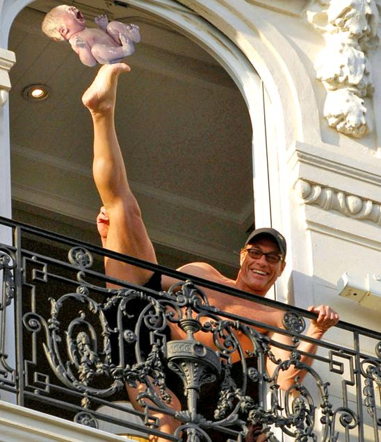 funny van damme image gallery all funny