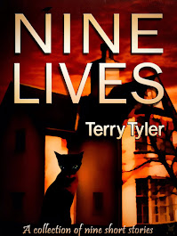 Nine lives - just won Best Short Story Collection in eFestival of words 2014! cover > Amazon page