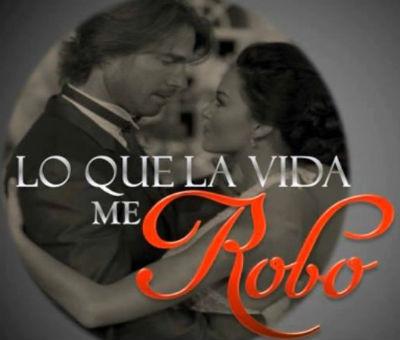 la nueva telenovela de televisa lo que la vida me robo de angelli ...
