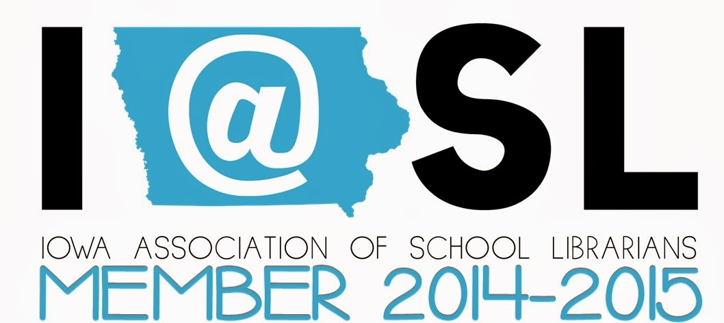 Iowa Association of School Librarians Member
