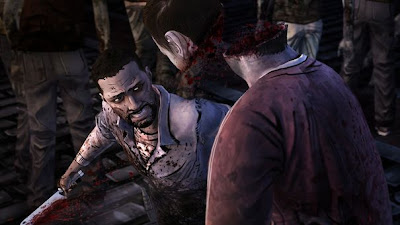 The Walking Dead Episode 5 No Time Left PC Direct Download