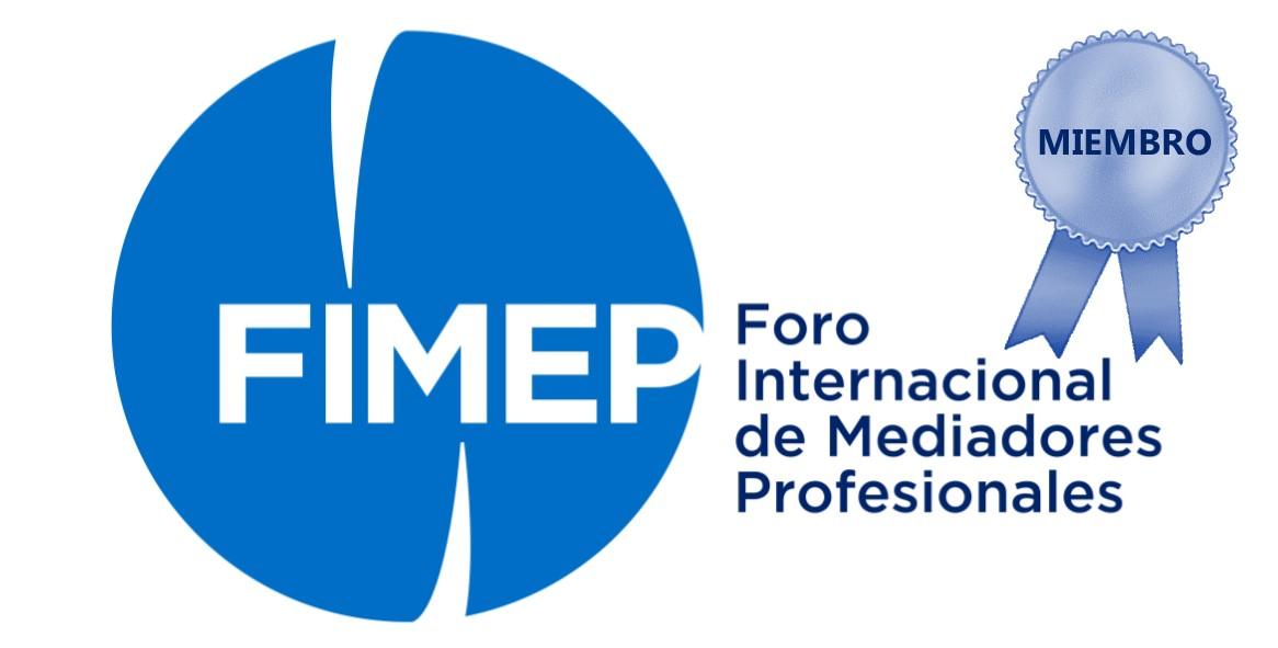 Miembro acreditado de FIMEP