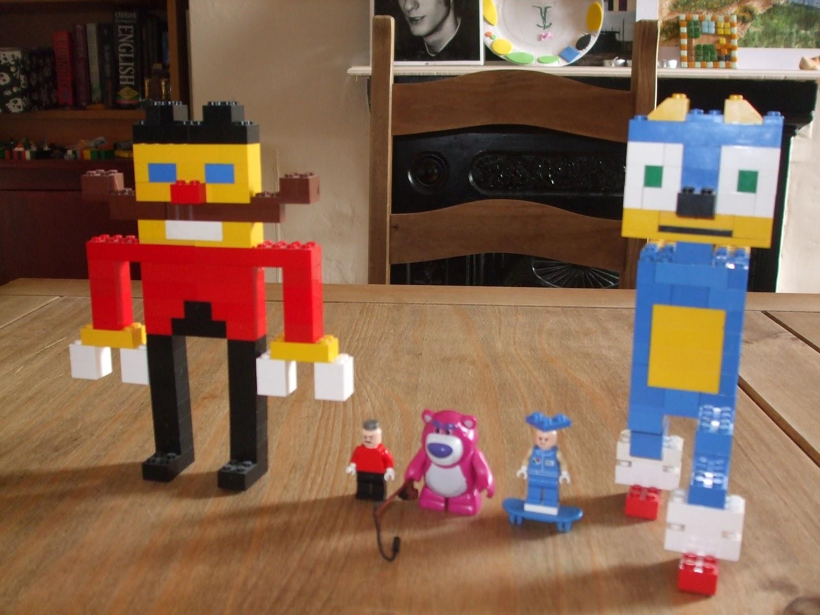 Игры для мальчиков Лего Сити играть 23