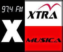 Radio Xtra Musica 97.4 FM - Online