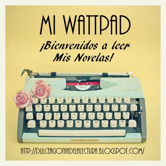 Te invito a mi Wattpad