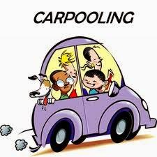 Compartir coche con otros viajeros te puedes suponer el ahorro de un buen puñado de euros