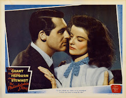 Próxima película: Historias de Filadelfia (1940)