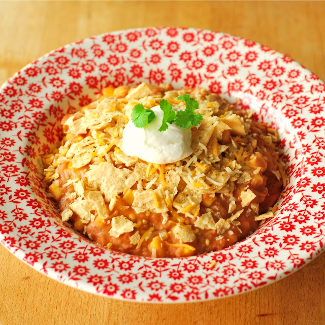 Throw Together Mexican Casserole Recipes — Dishmaps