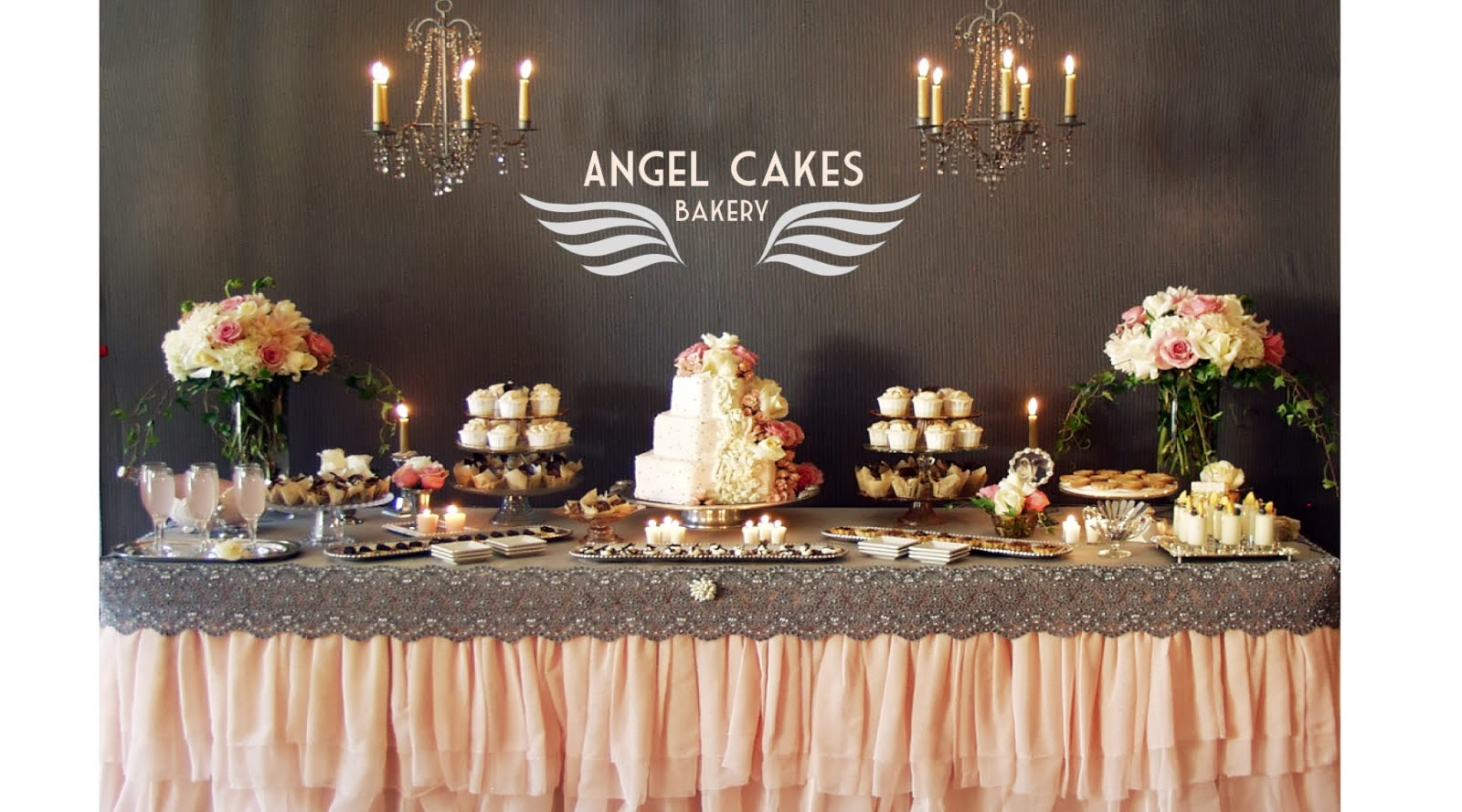 Angel Cakes Bakery