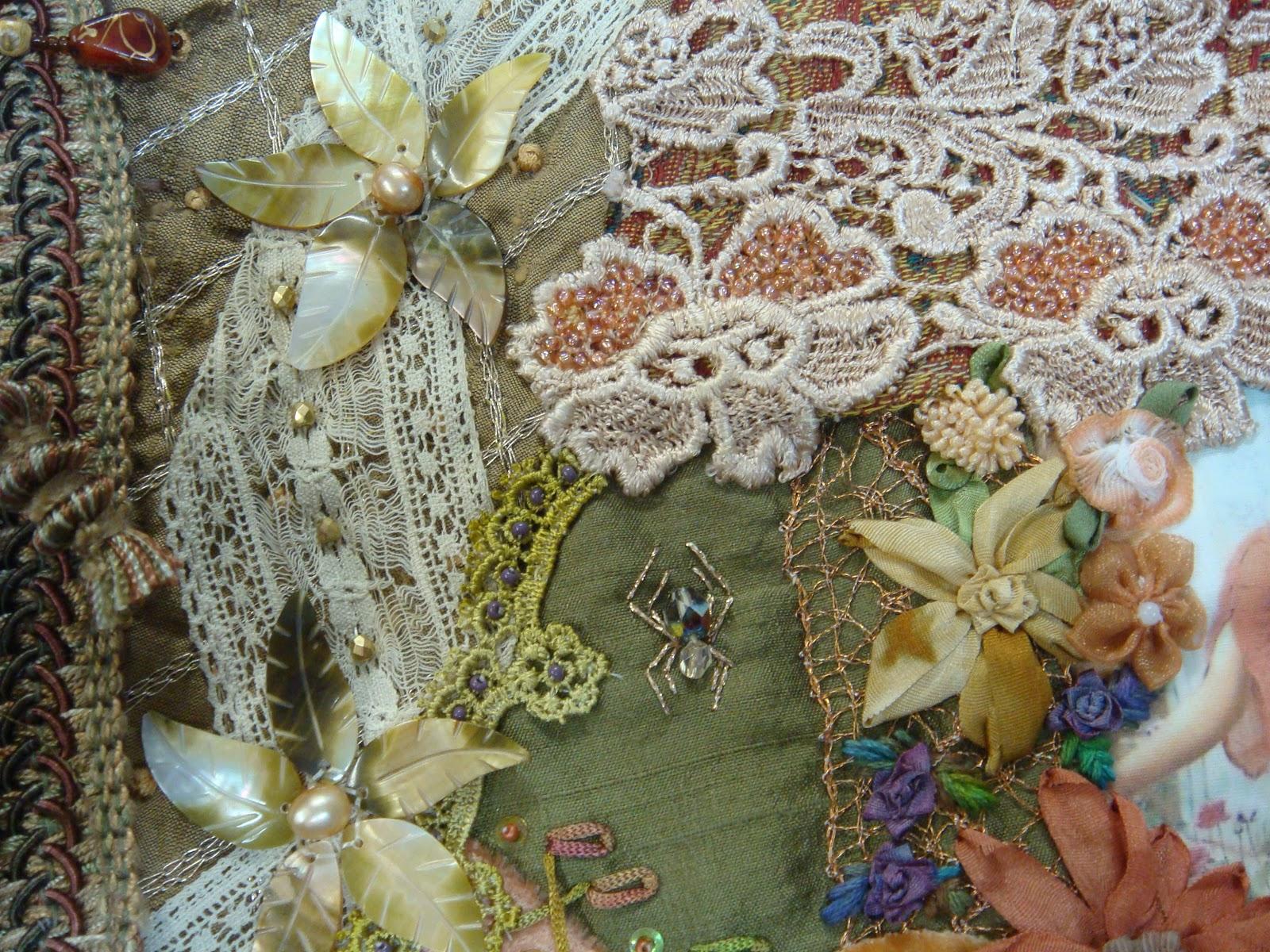 Pat Winter Gatherings Close Up Photos Of Gypsy Garden Boho