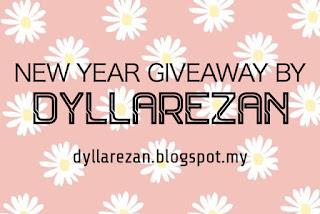 http://dyllarezan.blogspot.my/2015/12/new-year-giveaway-by-dyllarezan.html