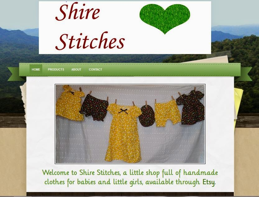 Shire Stitches