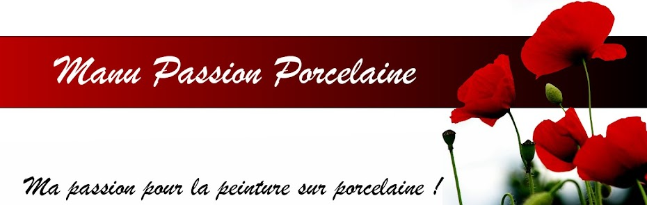Passion Porcelaine