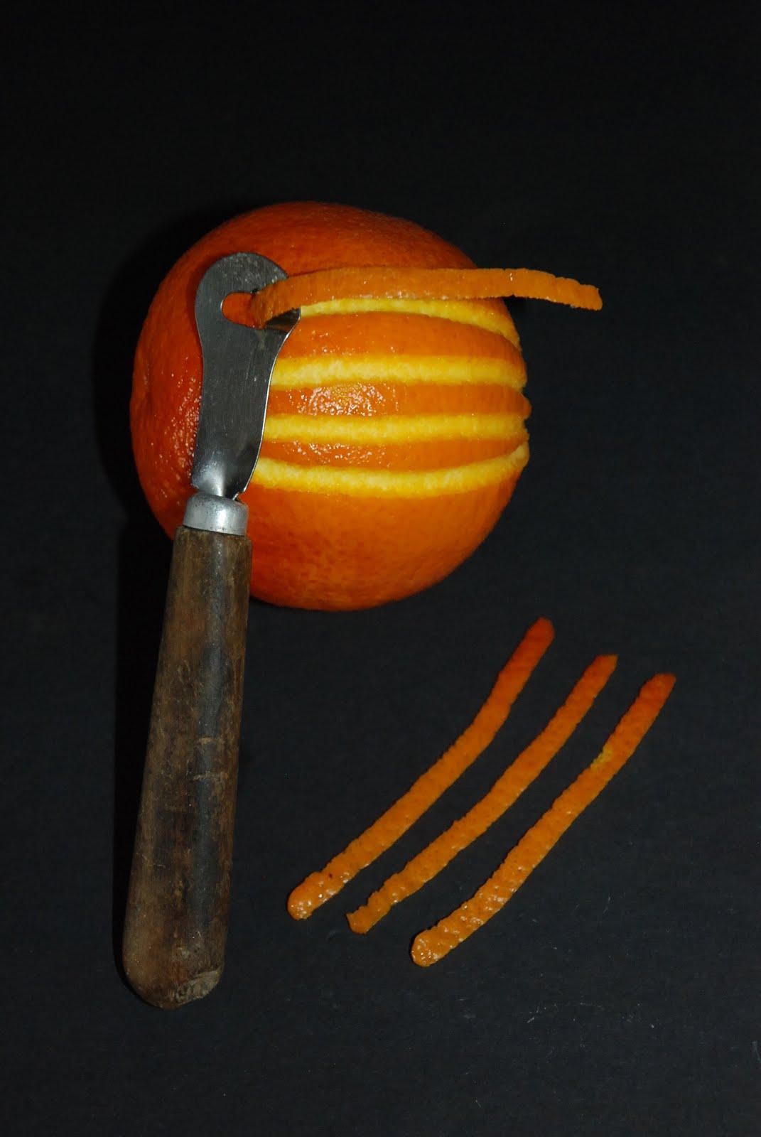 sinaasappelzesten