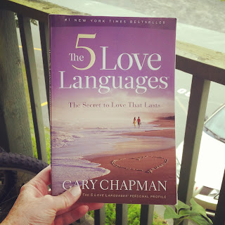 the five love languages gary chapman pdf