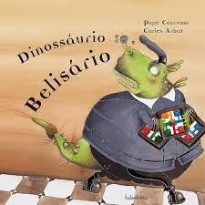 Dinossáurio Belisário