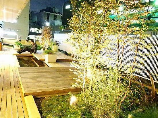 Contoh Desain Halaman Rumah Ala Jepang
