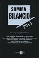 Summa bilancio 2013