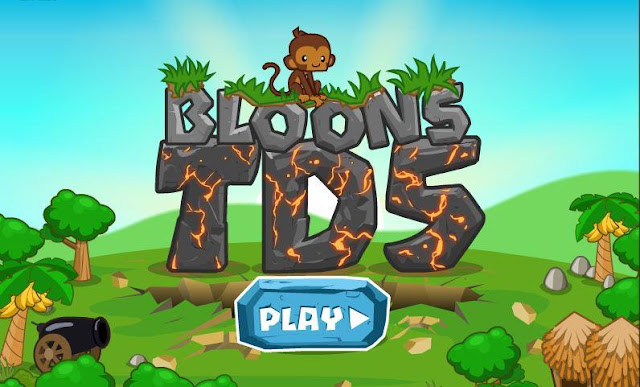 gioco settimana iphone, bloons td 5