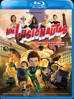 Los ilusionautas, BRRip, Español Latino, 2013