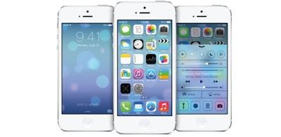 Fotos e novidades novo iPhone 5S