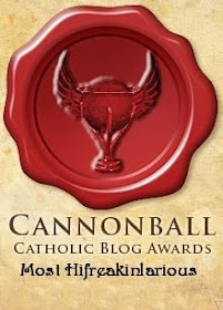 Proof The Catholic Blogosphere Has Lost Its Standards in 2011