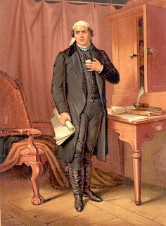 'Don José María Morelos y Pavón' (1765-1815), retrato sin información del artista tomado de historiamundo.com